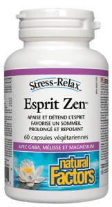 Esprit Zen - Natural Factors