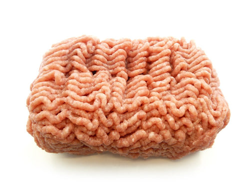 Ground Turkey Meat
