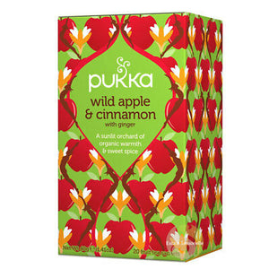 Wild apple and cinnamon - Pukka