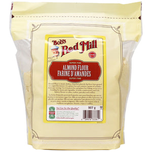 Farine d'amandes superfine - Bob's Red Mill