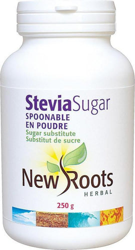 Substitut de sucre poudre - New Roots Herbal