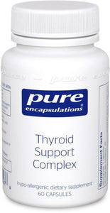 Support pour la thyroïde - Pure Encapsulations