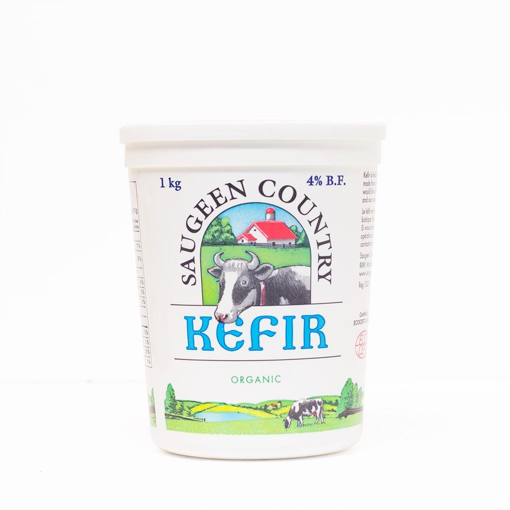 Kefir - saugeen country