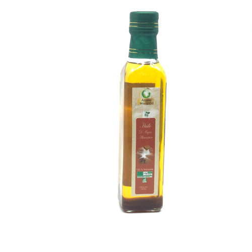 Huile D'argan 100% naturelle - Argane World oil