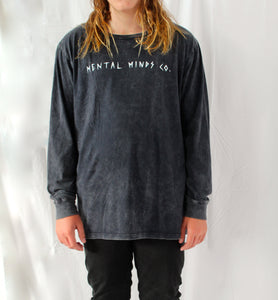 MENTAL MINDS CO LONG SLEEVE