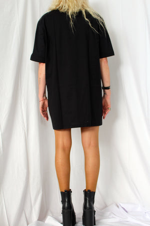 MENTAL MINDS CO TEE DRESS
