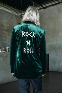 ROCK N ROLL JACKET
