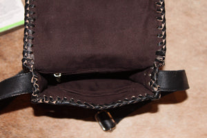 HANDCRAFTED ROCK N ROLL STASH BAG