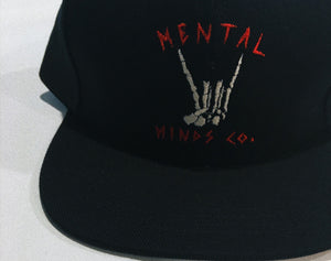 LOGO SNAP BACK