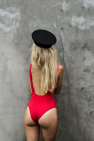 BLONDIE SWIM