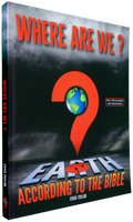 Where Are We?  The Book.  Single copies of paperback and eBook are available here.