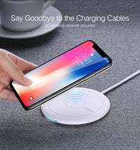 Wireless Charging Station - FidgetTrends