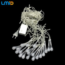 Waterproof Led String Decorative Lights For Outdoor With Plug - FidgetTrends