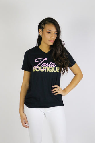 Zosia Fab Collection Black