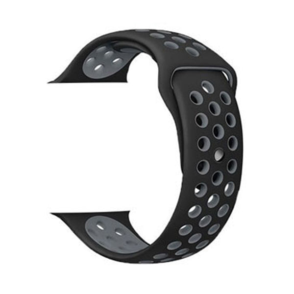 Silicone Sports Band for 42mm Apple Watch