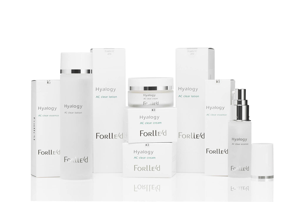 Why You'll Love Forlle'd Skincare
