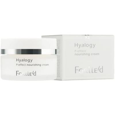Hyalogy P-effect Nourishing Cream - The Skincare Supply