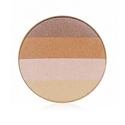 Quad Bronzer Refills with Refillable Compact - The Skincare Supply