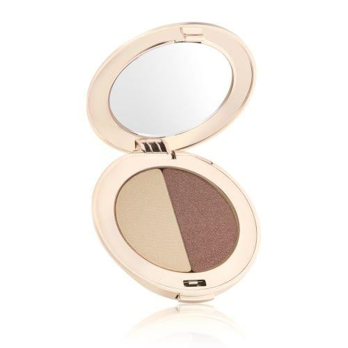 PurePressed® Eye Shadow Duo Oyster / Supernova - The Skincare Supply