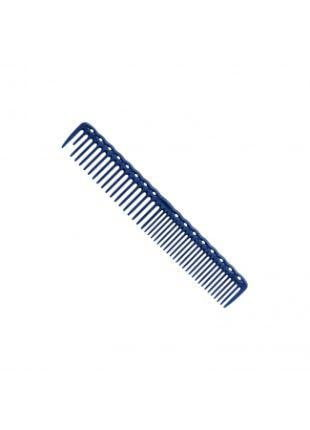 YS Park #338 Long and Round Tooth Quick Cutting Grip Comb - The Skincare Supply