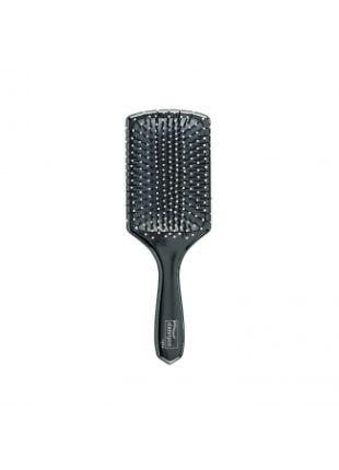 Dannyco Wide Rectangular Cushion Brush (1414C) - The Skincare Supply