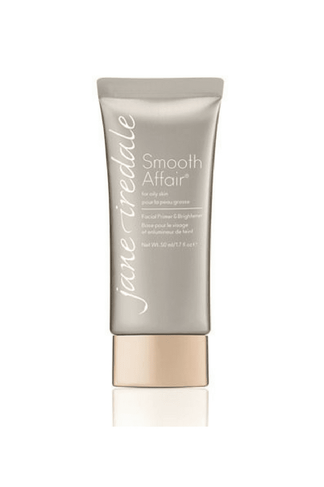 Smooth Affair Primer For Oily Skin - The Skincare Supply