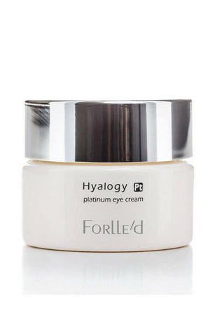Hyalogy Platinum Eye Cream - The Skincare Supply
