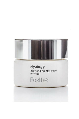 Hyalogy Daily and Nighty Cream for Eyes - The Skincare Supply