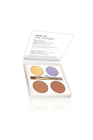 Corrective Colours Kit - The Skincare Supply