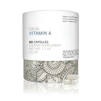 Skin Vitamin A - The Skincare Supply