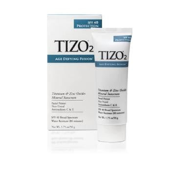 Tizo 2 Facial Mineral Sunscreen - The Skincare Supply