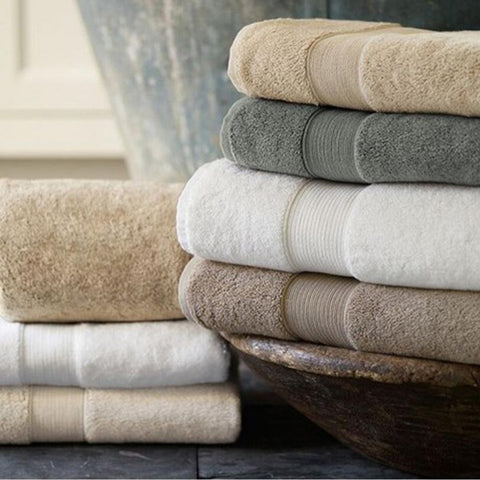 Buy Luxury Bath Towels, 100% Egyptian Cotton at DekiGo