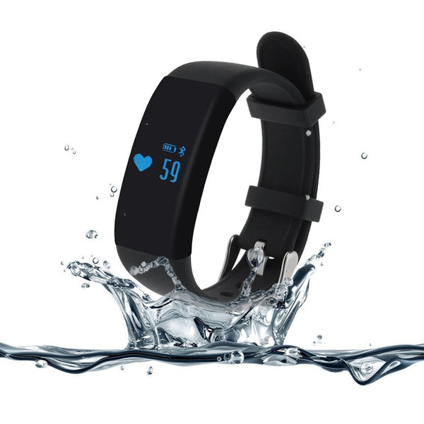 Buy Heart Rate Monitor Smartband at DekiGo