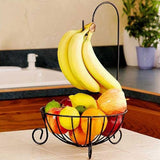 Buy Fruit Basket with Detachable Banana Hanger at DekiGo