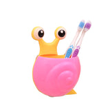 Buy Toothbrush holder, Snail at DekiGo
