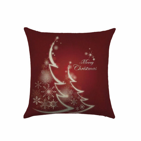 Buy New Christmas Love Pillow Creative Pillow Car Sofa Home Decor at DekiGo