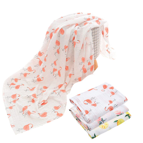 Buy Cotton Baby Blanket at DekiGo