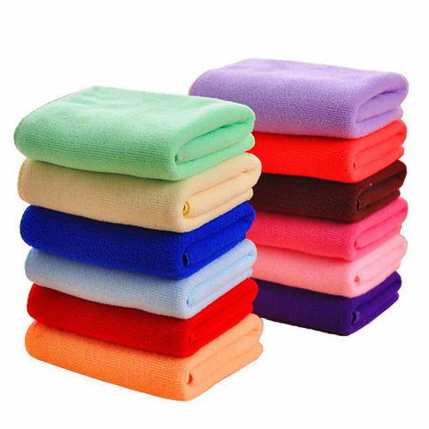 Buy 1pcs 30*70cm Soft Towel at DekiGo