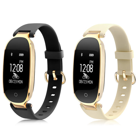 Buy Fashion Smart Band Women's Heart Rate Monitor at DekiGo