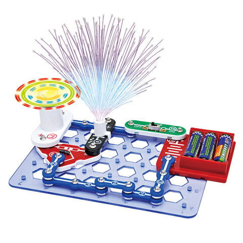 Buy Integrated Circuit Electronic Blocks Science Education Toy at DekiGo educational toy