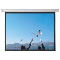 "Grandview WM-M123CNV-UHD 123"" 16:10 Motorised Screen"