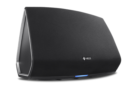Denon HEOS 5 HS2 Wireless Speaker - Black