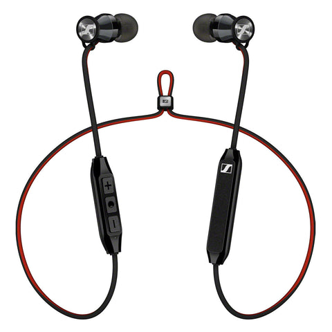 Sennheiser Momentum Free In-ear, canal Bluetooth - Black