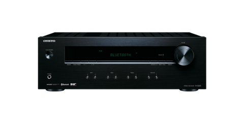Onkyo TX-8220 Bluetooth Stereo Receiver - Black