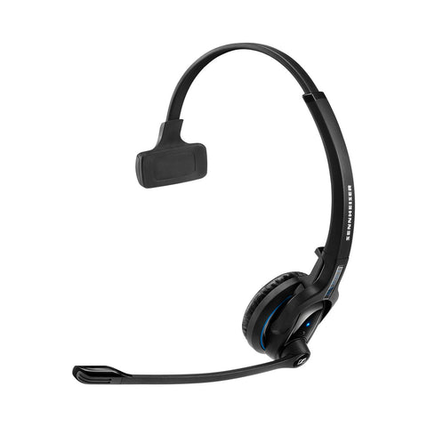 Sennheiser MB Pro 1 Bluetooth Headset - Black