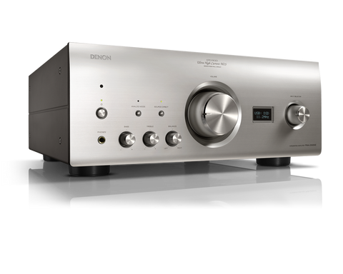 Denon PMA-2500NE Integrated Amplifier - Silver
