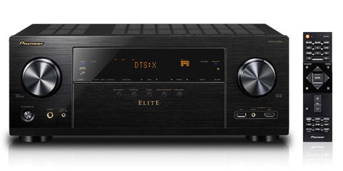 Pioneer VSX-LX302 7.2 Channel AV Receiver