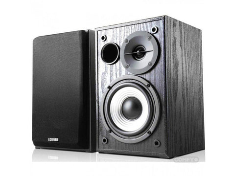 Edifier R980T Studio Quality Active Speaker System - Black