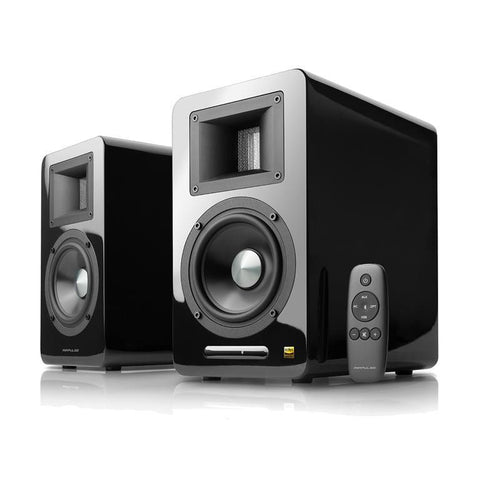 Edifier Airpulse A100 Active Speaker System - Black
