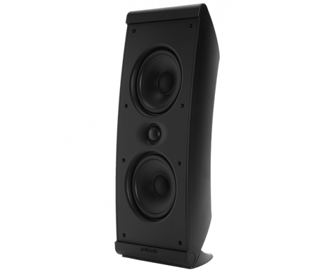 polk OWM5 multi-application speaker - pair - Black